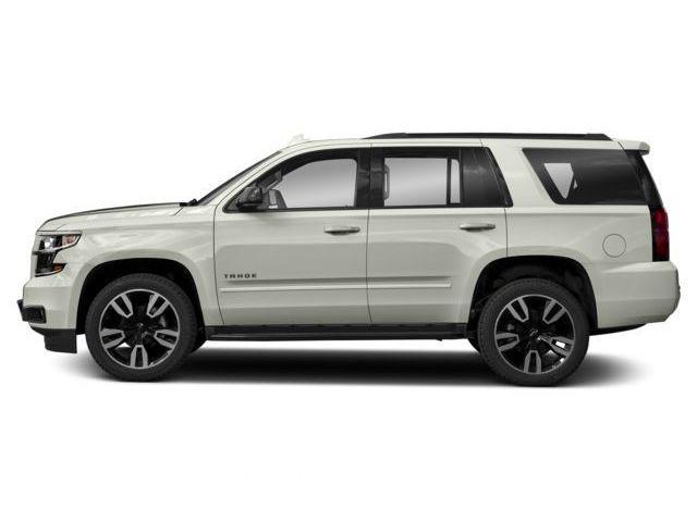 2019 Chevrolet Tahoe Premier (Stk: 19T75) in Westlock - Image 2 of 9