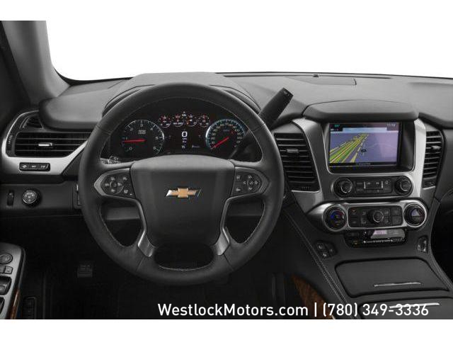 2019 Chevrolet Tahoe Premier (Stk: 19T75) in Westlock - Image 4 of 9