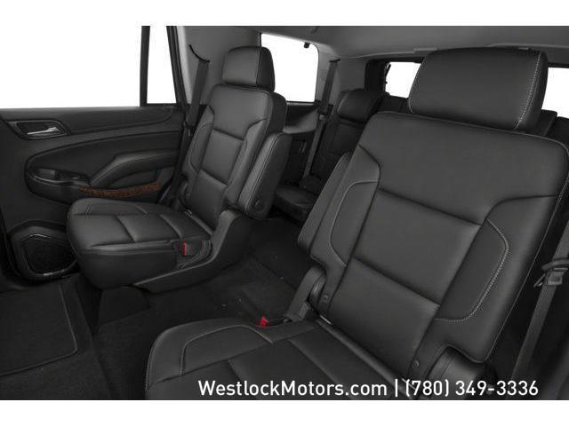 2019 Chevrolet Tahoe Premier (Stk: 19T75) in Westlock - Image 8 of 9