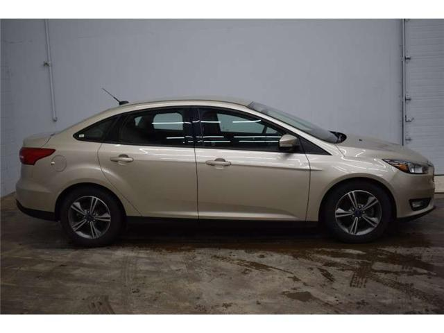 2017 Ford Focus SE - BACKUP CAM * HEATED SEATS * HEATED STEERING (Stk: B2527) in Kingston - Image 1 of 30