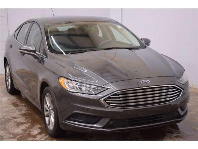 2017 Ford Fusion SE - BACKUP CAM * PUSH START * LOW KM  (Stk: B3029) in Kingston - Image 2 of 30