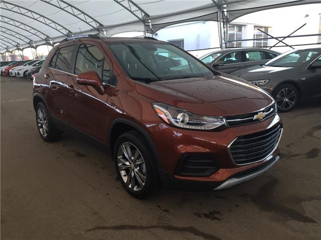 2019 Chevrolet Trax LT (Stk: 170983) in AIRDRIE - Image 1 of 22