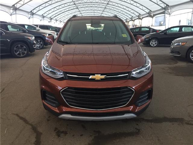 2019 Chevrolet Trax LT (Stk: 170983) in AIRDRIE - Image 2 of 22