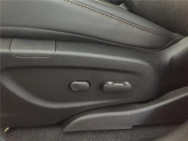 2019 Chevrolet Trax LT (Stk: 170983) in AIRDRIE - Image 11 of 22