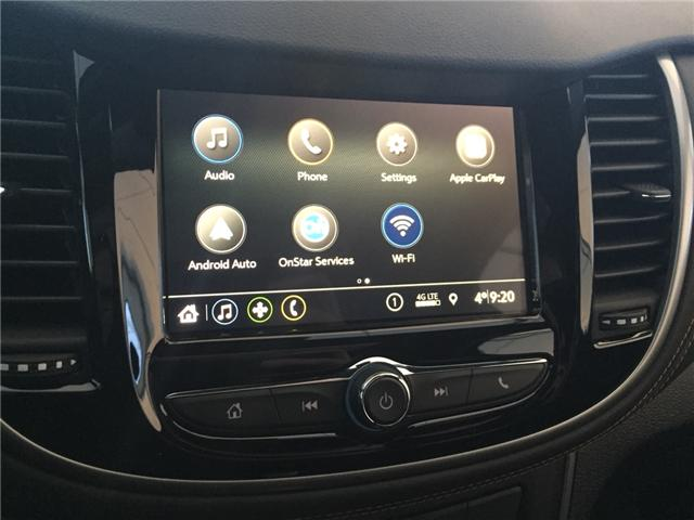 2019 Chevrolet Trax LT (Stk: 170983) in AIRDRIE - Image 19 of 22