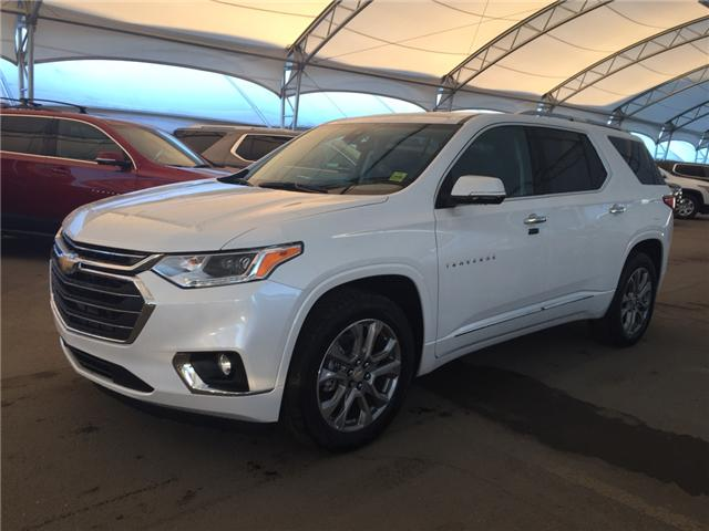 2019 Chevrolet Traverse Premier (Stk: 170951) in AIRDRIE - Image 3 of 26