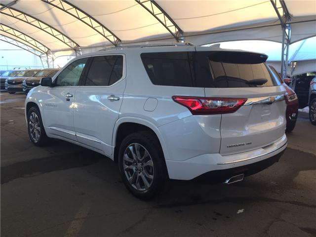 2019 Chevrolet Traverse Premier (Stk: 170951) in AIRDRIE - Image 4 of 26