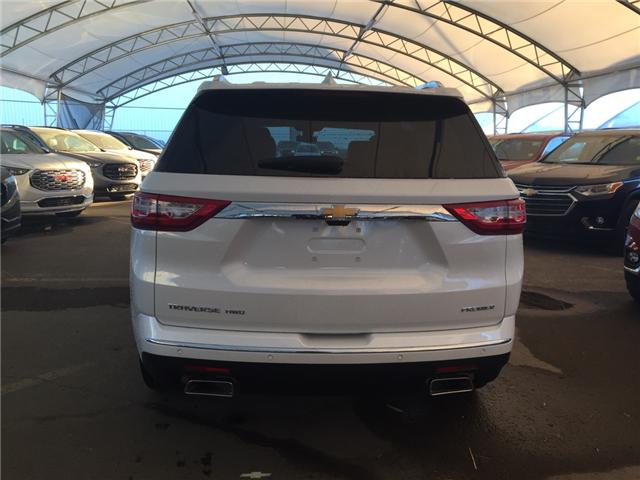 2019 Chevrolet Traverse Premier (Stk: 170951) in AIRDRIE - Image 5 of 26