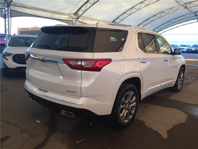2019 Chevrolet Traverse Premier (Stk: 170951) in AIRDRIE - Image 6 of 26