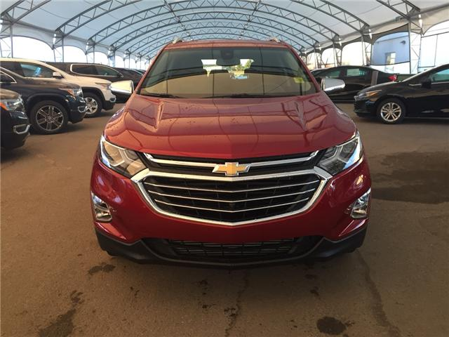 2019 Chevrolet Equinox Premier (Stk: 170977) in AIRDRIE - Image 2 of 23