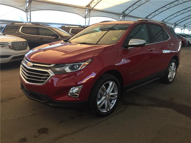 2019 Chevrolet Equinox Premier (Stk: 170977) in AIRDRIE - Image 3 of 23