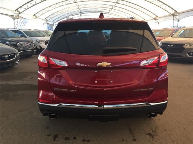 2019 Chevrolet Equinox Premier (Stk: 170977) in AIRDRIE - Image 5 of 23