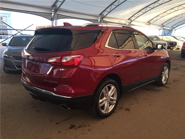 2019 Chevrolet Equinox Premier (Stk: 170977) in AIRDRIE - Image 6 of 23