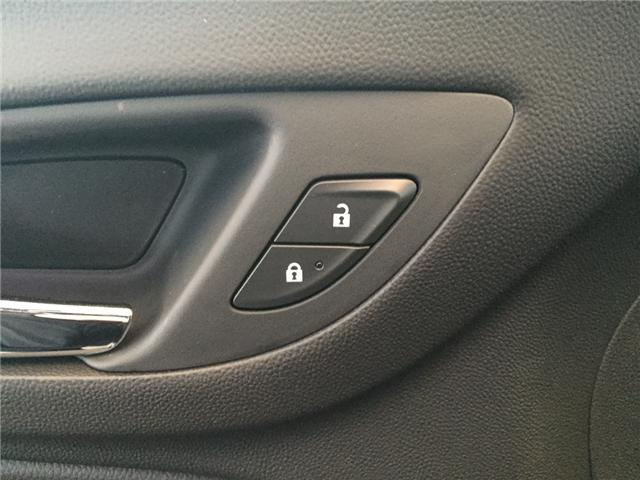 2019 Chevrolet Equinox Premier (Stk: 170977) in AIRDRIE - Image 12 of 23