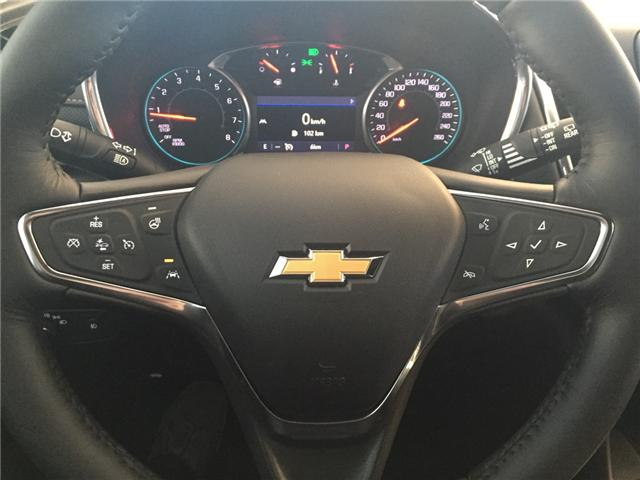 2019 Chevrolet Equinox Premier (Stk: 170977) in AIRDRIE - Image 17 of 23