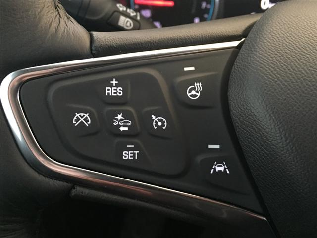 2019 Chevrolet Equinox Premier (Stk: 170977) in AIRDRIE - Image 18 of 23
