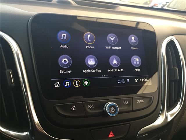 2019 Chevrolet Equinox Premier (Stk: 170977) in AIRDRIE - Image 20 of 23