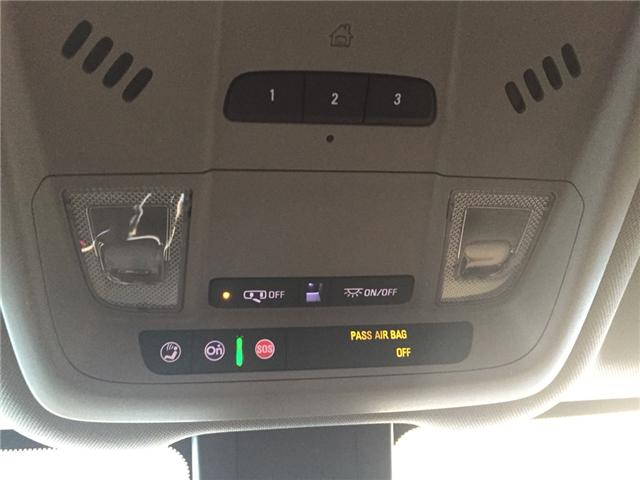 2019 Chevrolet Equinox Premier (Stk: 170977) in AIRDRIE - Image 22 of 23