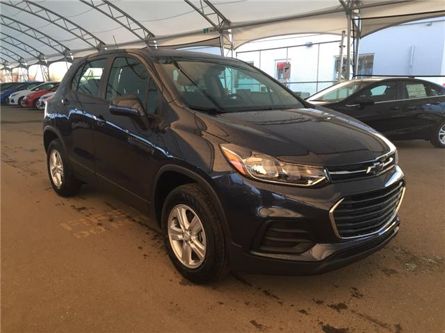 2019 Chevrolet Trax LS (Stk: 170982) in AIRDRIE - Image 1 of 18