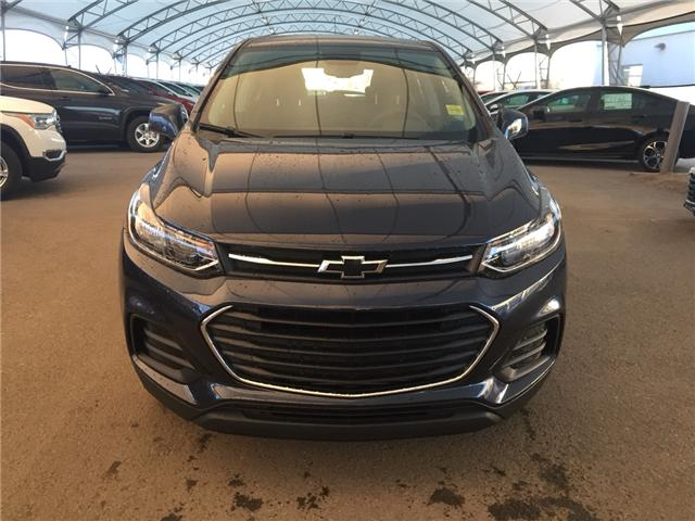 2019 Chevrolet Trax LS (Stk: 170982) in AIRDRIE - Image 2 of 18