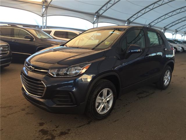 2019 Chevrolet Trax LS (Stk: 170982) in AIRDRIE - Image 3 of 18