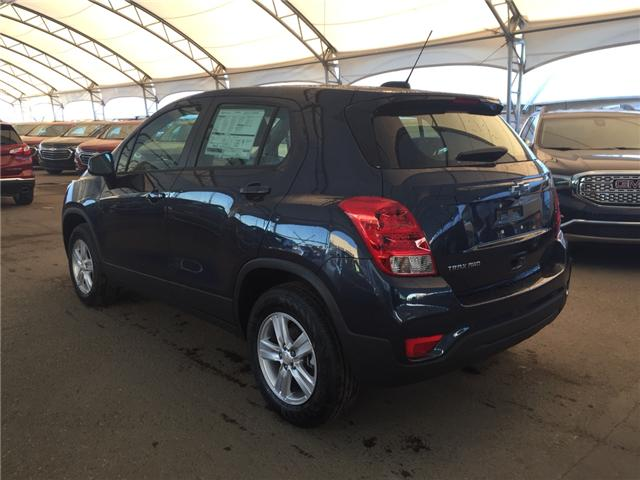 2019 Chevrolet Trax LS (Stk: 170982) in AIRDRIE - Image 4 of 18
