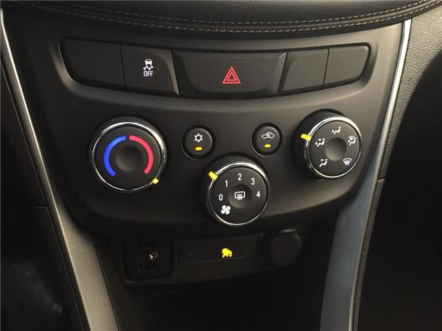 2019 Chevrolet Trax LS (Stk: 170982) in AIRDRIE - Image 17 of 18