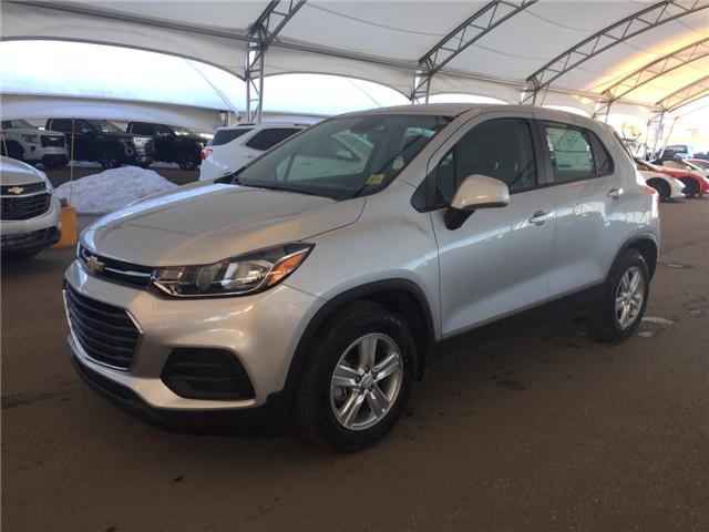 2019 Chevrolet Trax LS (Stk: 170895) in AIRDRIE - Image 3 of 18