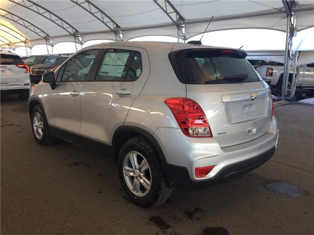 2019 Chevrolet Trax LS (Stk: 170895) in AIRDRIE - Image 4 of 18