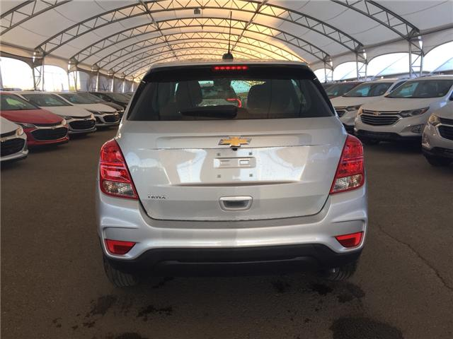 2019 Chevrolet Trax LS (Stk: 170895) in AIRDRIE - Image 5 of 18