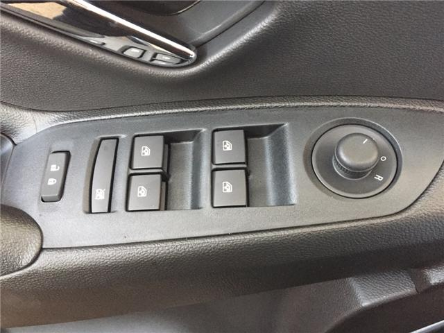 2019 Chevrolet Trax LS (Stk: 170895) in AIRDRIE - Image 11 of 18