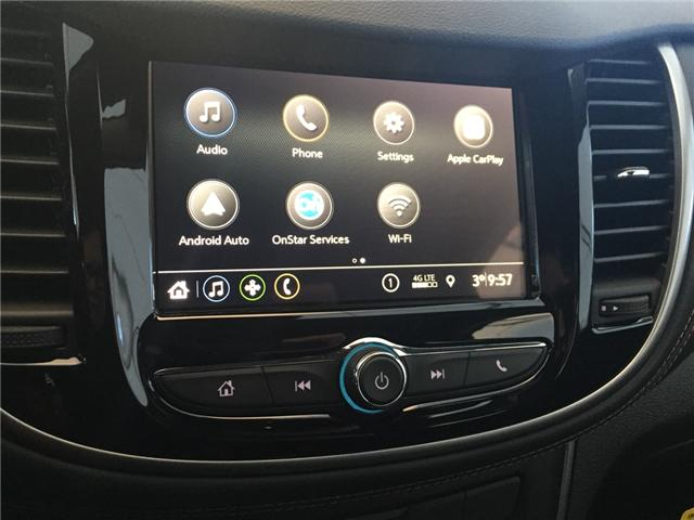 2019 Chevrolet Trax LS (Stk: 170895) in AIRDRIE - Image 16 of 18