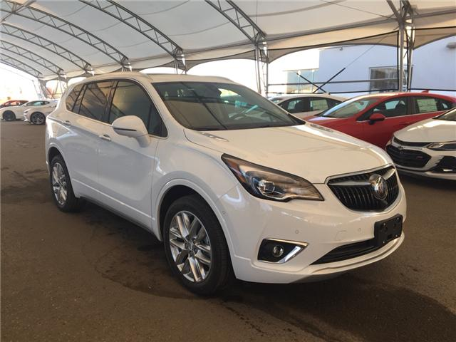 2019 Buick Envision Premium II (Stk: 171010) in AIRDRIE - Image 1 of 26