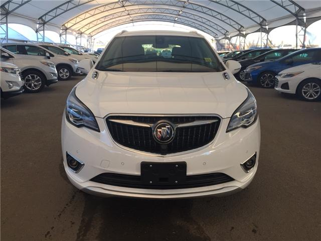2019 Buick Envision Premium II (Stk: 171010) in AIRDRIE - Image 2 of 26
