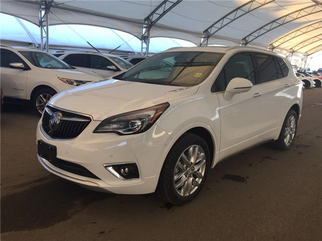 2019 Buick Envision Premium II (Stk: 171010) in AIRDRIE - Image 3 of 26