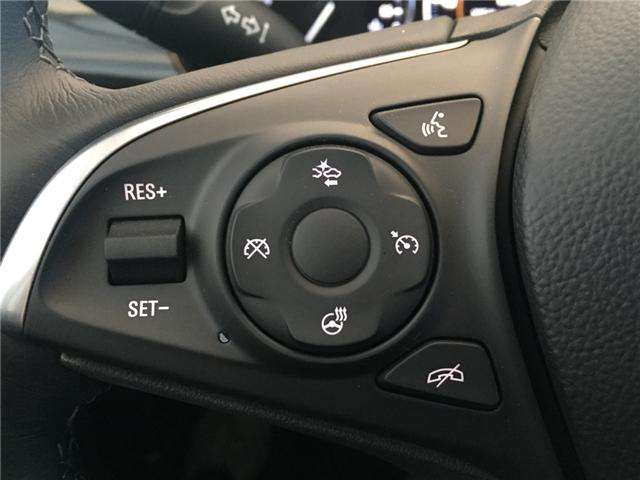 2019 Buick Envision Premium II (Stk: 171010) in AIRDRIE - Image 20 of 26