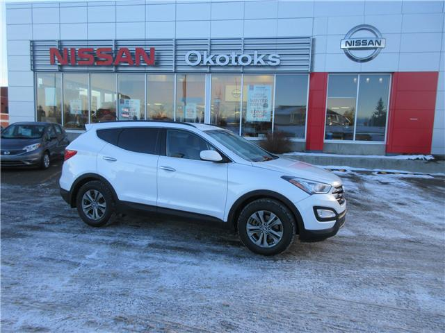 2014 Hyundai Santa Fe Sport 2.4 Base (Stk: 8070) in Okotoks - Image 1 of 21