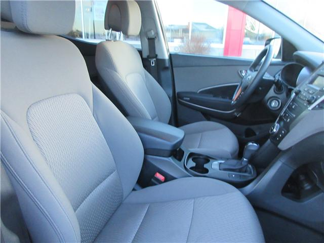 2014 Hyundai Santa Fe Sport 2.4 Base (Stk: 8070) in Okotoks - Image 2 of 21