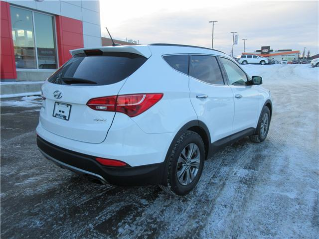 2014 Hyundai Santa Fe Sport 2.4 Base (Stk: 8070) in Okotoks - Image 18 of 21