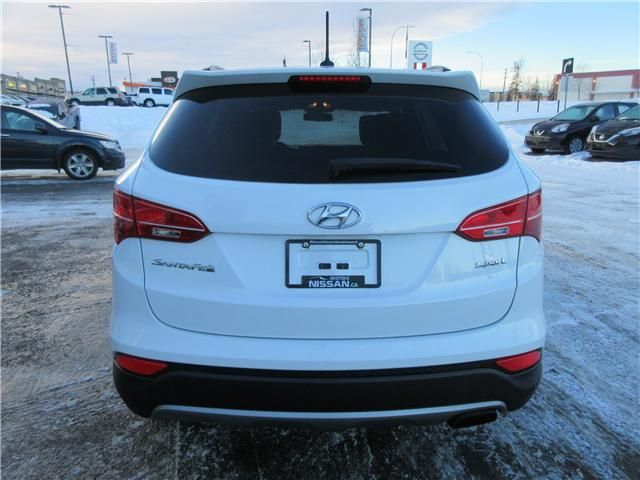 2014 Hyundai Santa Fe Sport 2.4 Base (Stk: 8070) in Okotoks - Image 19 of 21