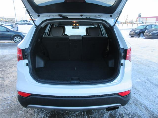 2014 Hyundai Santa Fe Sport 2.4 Base (Stk: 8070) in Okotoks - Image 20 of 21