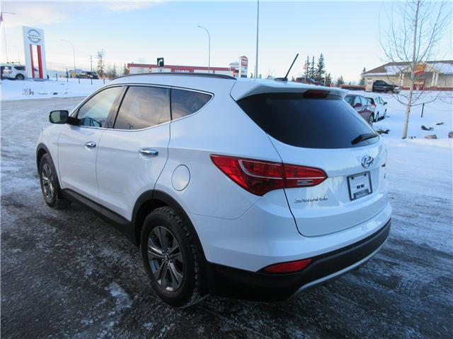 2014 Hyundai Santa Fe Sport 2.4 Base (Stk: 8070) in Okotoks - Image 21 of 21
