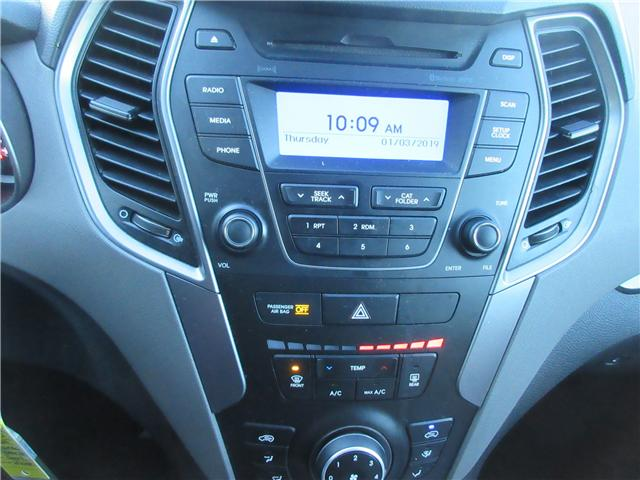 2014 Hyundai Santa Fe Sport 2.4 Base (Stk: 8070) in Okotoks - Image 8 of 21