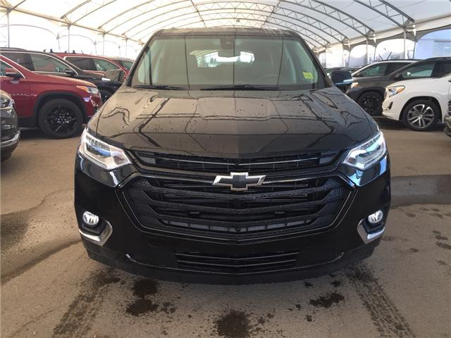 2019 Chevrolet Traverse Premier (Stk: 170976) in AIRDRIE - Image 2 of 26