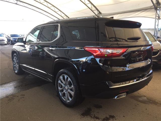 2019 Chevrolet Traverse Premier (Stk: 170976) in AIRDRIE - Image 4 of 26