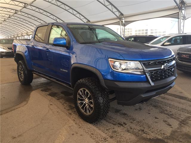 2019 Chevrolet Colorado ZR2 (Stk: 170364) in AIRDRIE - Image 1 of 19
