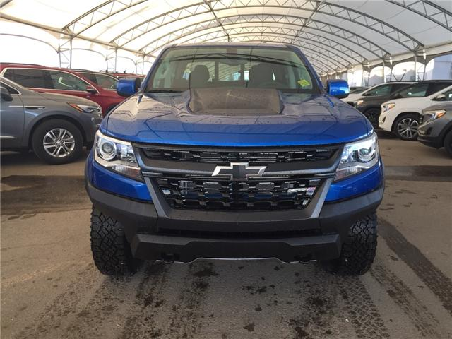 2019 Chevrolet Colorado ZR2 (Stk: 170364) in AIRDRIE - Image 2 of 19