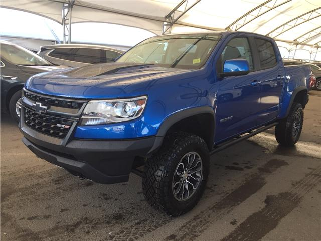 2019 Chevrolet Colorado ZR2 (Stk: 170364) in AIRDRIE - Image 3 of 19