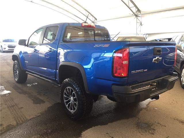 2019 Chevrolet Colorado ZR2 (Stk: 170364) in AIRDRIE - Image 4 of 19