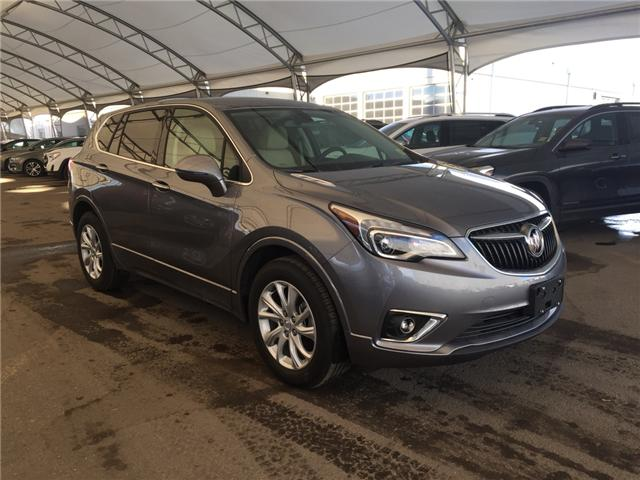 2019 Buick Envision Preferred (Stk: 171008) in AIRDRIE - Image 1 of 22